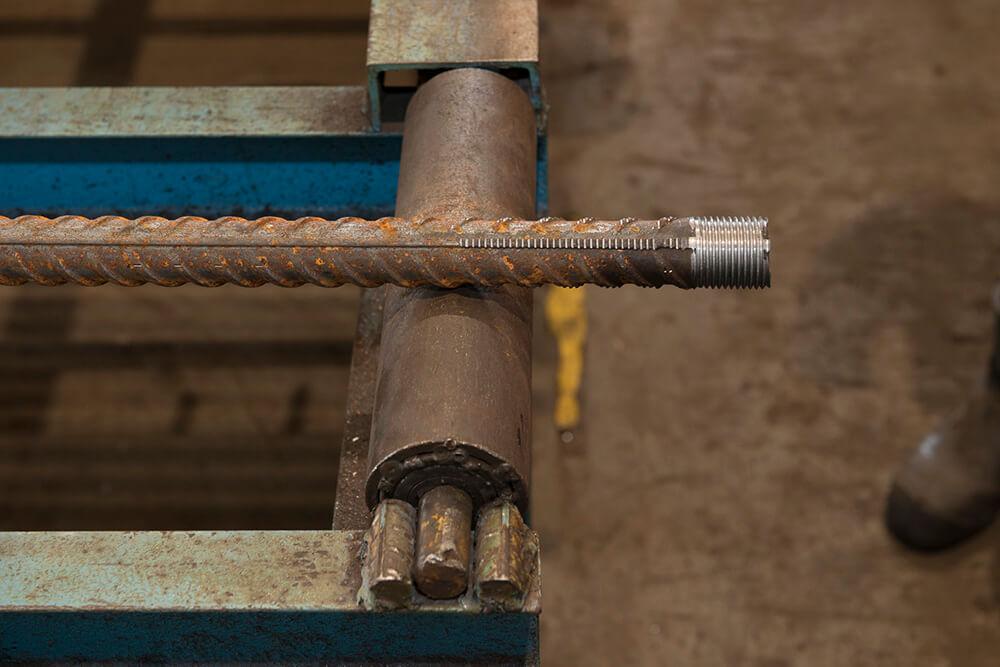 Rebar Mechanical Splice