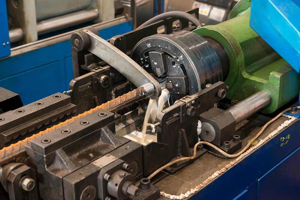 Rebar Mechanical Splice Technology