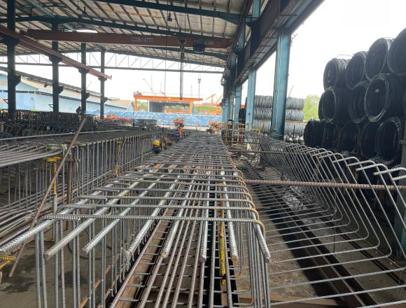 Prefabrication Service