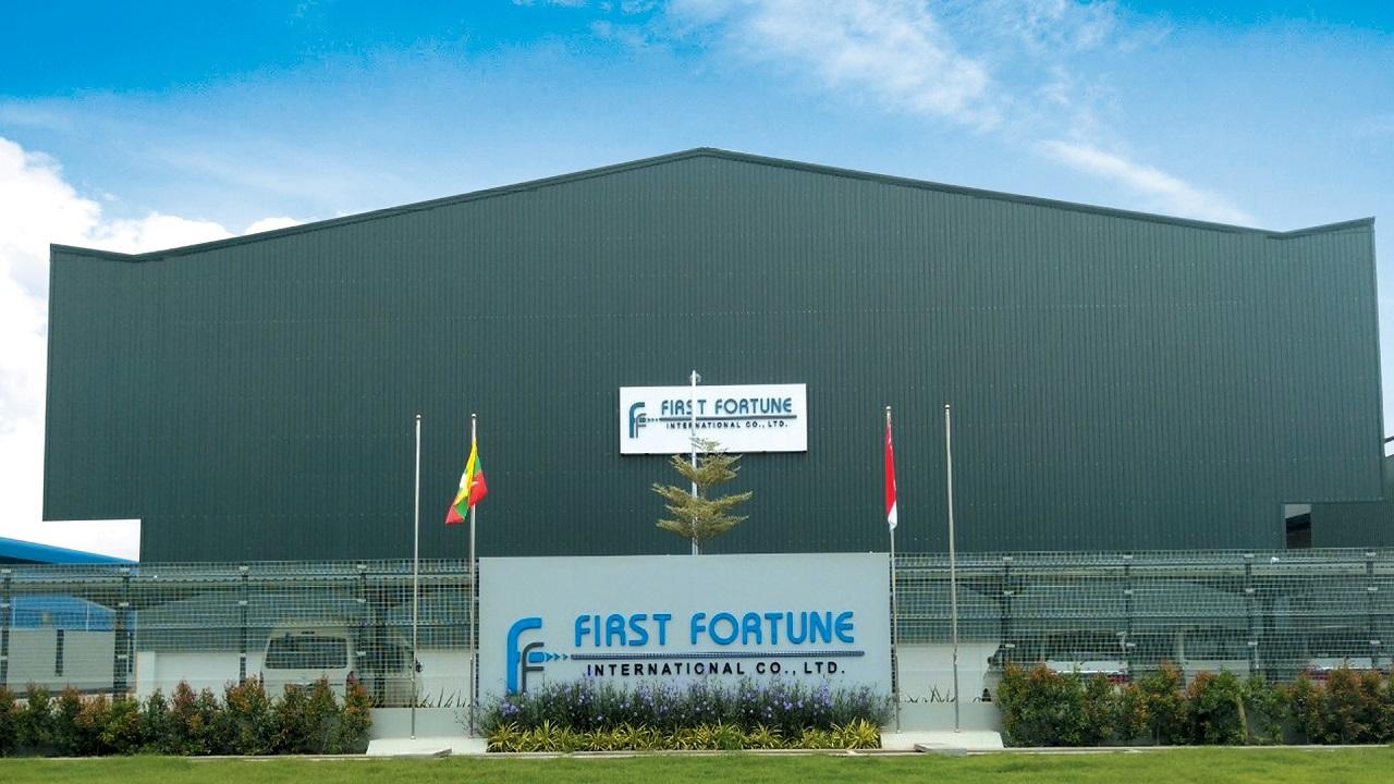 FFI Main Office
