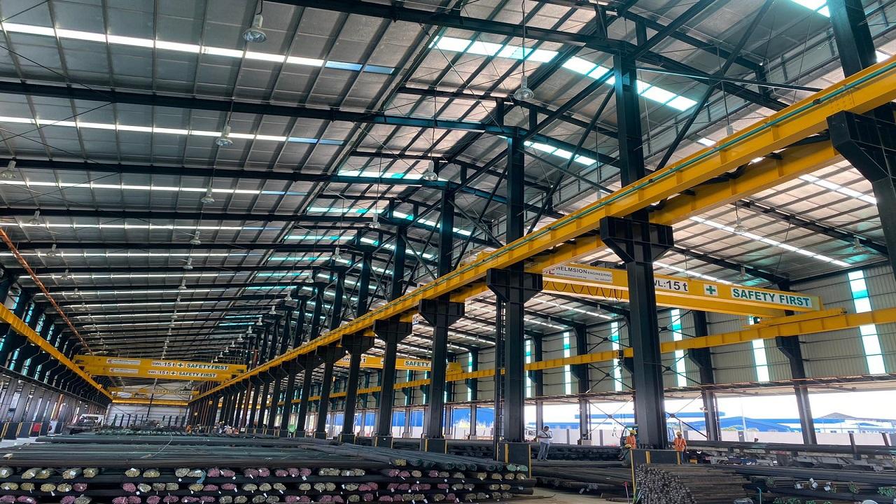 FFI Factory
